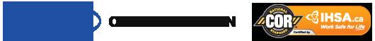 Ferdom Construction Company Logo